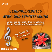 Die Trainings Doppel - CD
